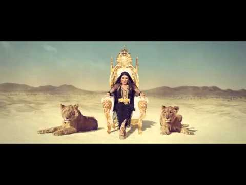 www Muviza net HELLY LUV   RISK IT ALL EXCLUSIVE  OFFICIAL  MUSIC VIDEO 2014   1