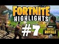 Highlights Fortnite #7