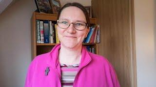 FCJ Sister Anouska Robinson-Biggin