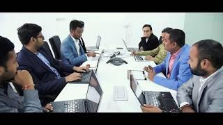 Krish Technolabs Pvt Ltd - Video - 1