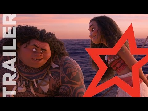 Moana: Movies For Juniors
