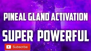 963Hz Pineal Gland Activation - Free video search site