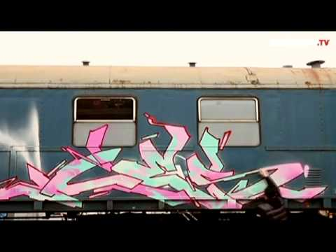 Down There By The Molotow Train