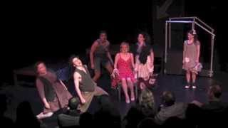 Snuff That Girl (The Boston Conservatory Zack Box)
