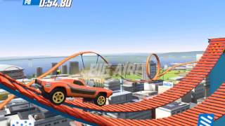 HOT WHEELS RACE OFF MULTIPLAYER Rig Storm / Shark Bite / Street Creeper Gameplay Android / iOS