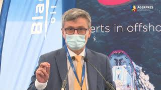 Popescu: România a făcut un pas important pentru a se asigura că va fi, probabil, prima ţară ce va scoate gaze din Marea Neagră