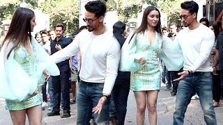 This Video Will Prove That Tiger Shroff Is The Most SWEETEST & CARING Person For Shraddha Kapoor