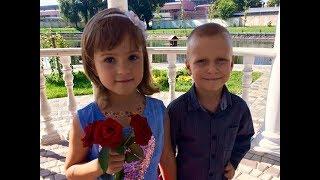 Алексей & Есения -Ти найкраща