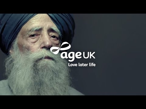 Age UK Commercial