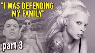 The Yolandi Visser Phone Call | Die Antwoord Series Part 3