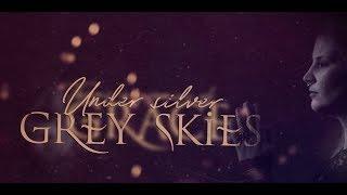 Kamelot & Charlotte Wessels - Under Grey Skies