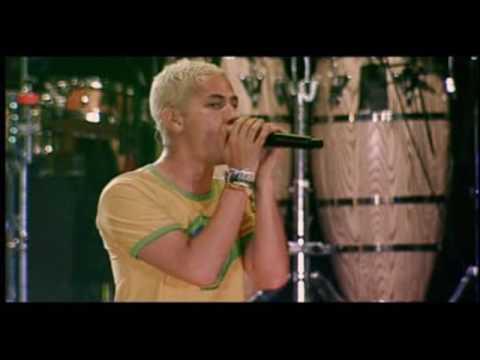 RBD - Live In Rio - 06 Que Fue Del Amor