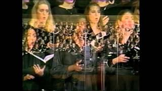 1995 Klein Choirs - Gospel Mass (1 of 3)