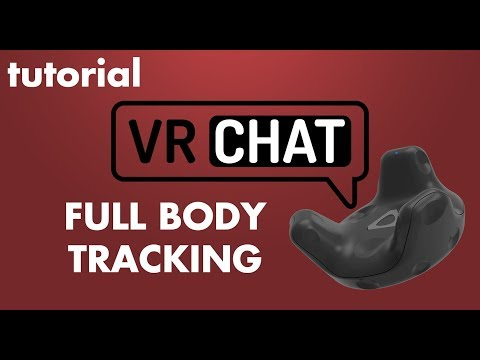 Oculus full body motion tracking? — Oculus