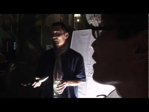 Vidéo de Marc Fontana