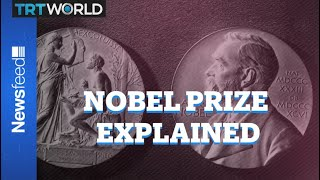 How Did the Nobel Prize Become So Important? | Explainer