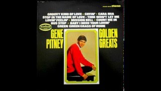 Gene Pitney - The Green Green Grass Of Home 1967