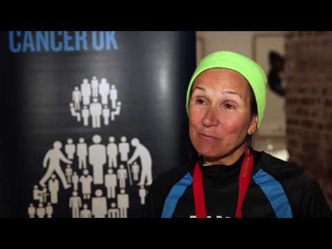Charity- Prostate cancer UK