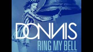 Donnis - Ring My Bell feat. Dev