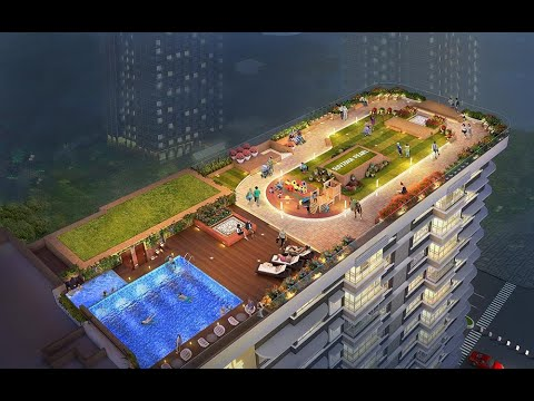 3D Tour of Suvidha Pearl