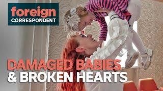 Damaged Babies & Broken Hearts: Ukraine's commercial surrogacy industry   Foreign Correspondent