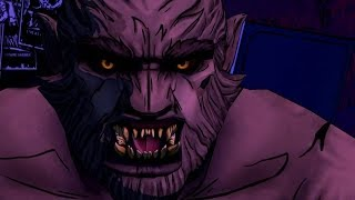 The Wolf Among Us: Episode 3 - A Crooked Mile video
