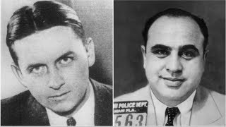 History's Mysteries   Eliot Ness And The Untouchables (History Channel Documentary)