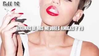 Beach Weekend - Miley Cyrus (New Song) Traducida Al Español