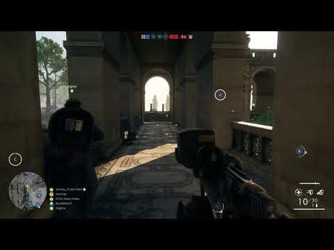 Видео Battlefield 1, мой первый стрим на Твиче