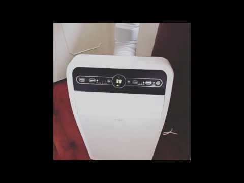 Kogan Portable Reverse Cycle Air Conditioner 14,000 BTU Review