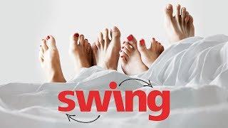 """""""Swing"""", comedia sobre el cambio de parejas, lanza trailer y fija estreno en salas"""