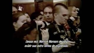 MTV Essential - Marilyn Manson - Part 2