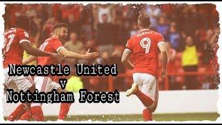 Opposition preview | Newcastle United v Nottingham Forest