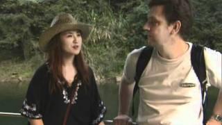 Video : China : ZhangJiaJie 张家界, WuLing Nature Reserve, HuNan province