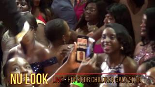 NU LOOK   LIVE   HOPE FOR CHILDREN GALA  2019   PART 2