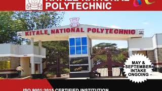 preview picture of video 'KITALE NATIONAL POLYTECHNIC'