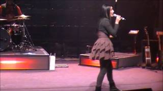 "Charmaine- ""Love Reality"" Live at Evangel in Kansas City, MO (May 1st, 2011) Press Play Tour"