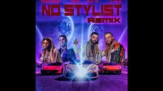 French Montana - No Stylist Remix Ft Drake,AnuelAA,Lil Wayne