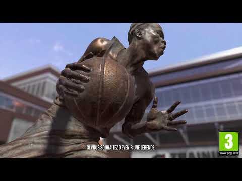 NBA 2K18 présente son