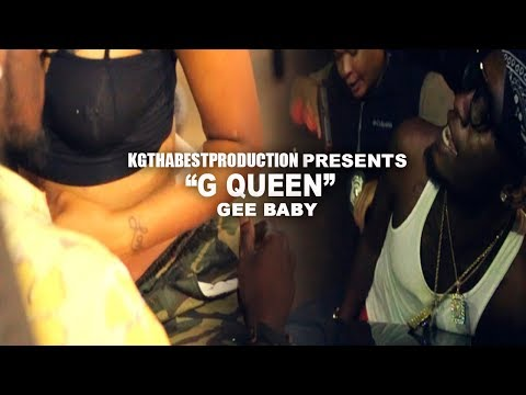 Gee Baby - G Queen (Official Video) Shot By @KGthaBest - YouTube