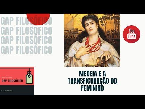 Medeia e a transfiguração do feminino - Gap Filosófico