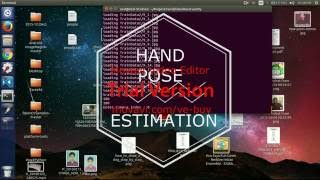 Human Computer Interaction Using Hand Gestures