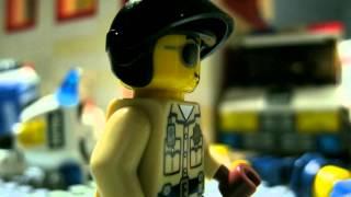 Lego Total Chaos