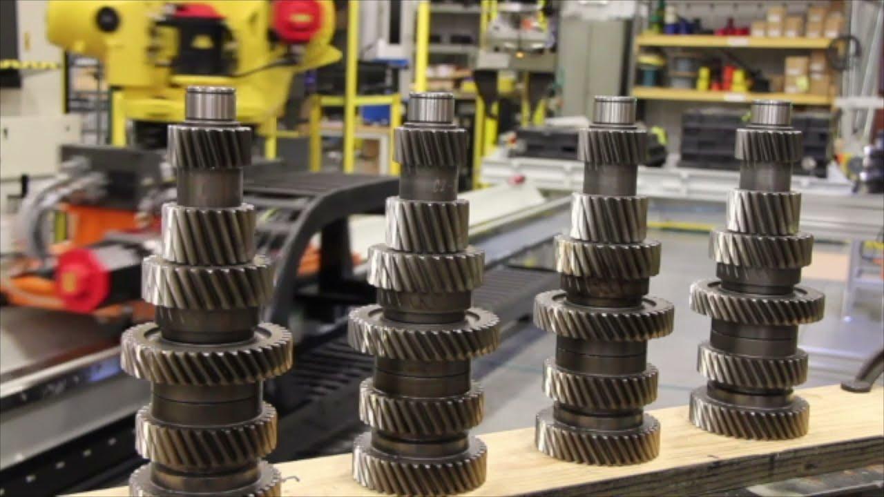 Robotic Automation Highlights 2021