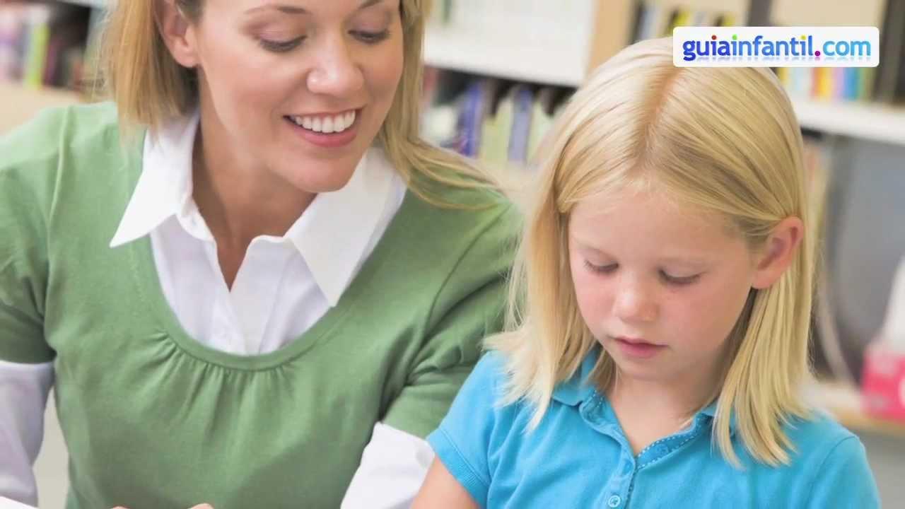 La intervención del logopeda en el retraso del lenguaje de los niños