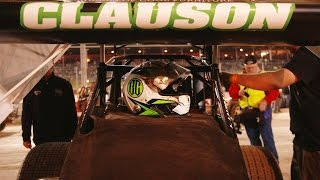 Remembering Bryan Clauson: Walking From Victory Lane Directly To His Next Race