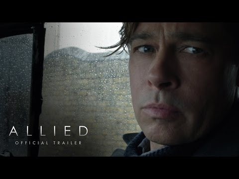 Allied (Trailer)