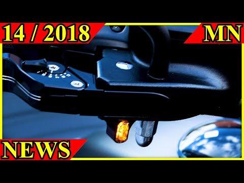 Richtig kleine Mini Blinker | AnnetteCarrion nach Motorradunfall verstorben |  Motorrad Nachrichten