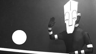 Bauhaus Dance: Stick Dance (2014)