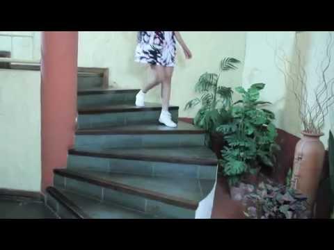 How to Make a High Waist Retro Skirt